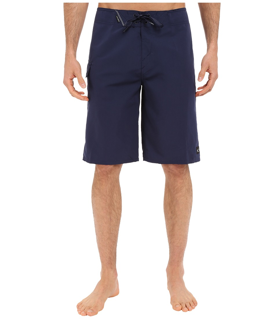 Oakley - Classic Boardshorts (Peacoat) Men's Swimwear