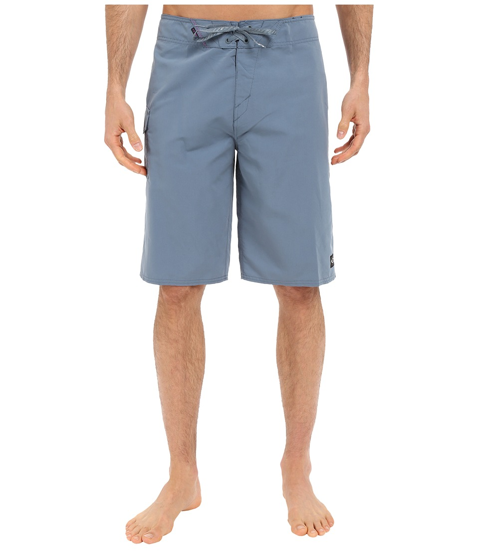 Oakley - Classic Boardshorts (Blue Mirage) Men's Swimwear