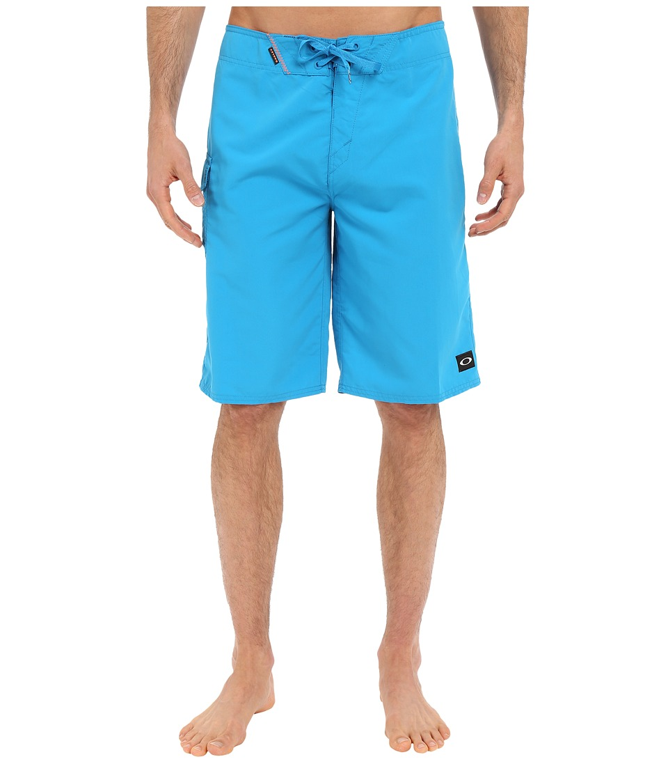 Oakley - Classic Boardshorts (Pacific Blue) Men's Swimwear