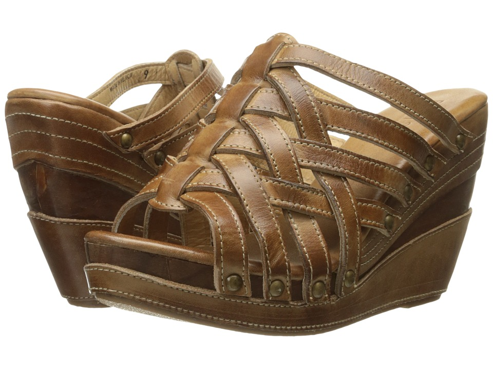 Bed Stu Josie (Tan Rustic) Women