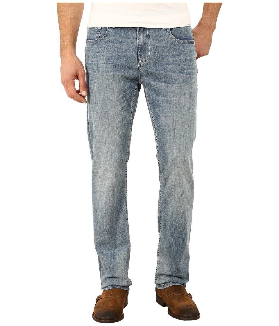 Seven7 Jeans - Basic Skinny Jeans in Sol Light Blue (Sol Light Blue) Men