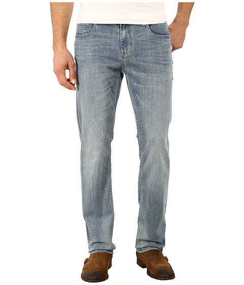 Seven7 Jeans - Basic Skinny Jeans in Sol Light Blue (Sol Light Blue) Men
