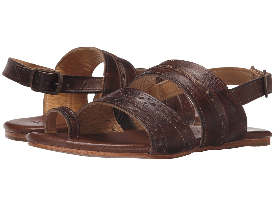 Bed Stu - Rosalyn (Teak Rustic) Women's Shoes