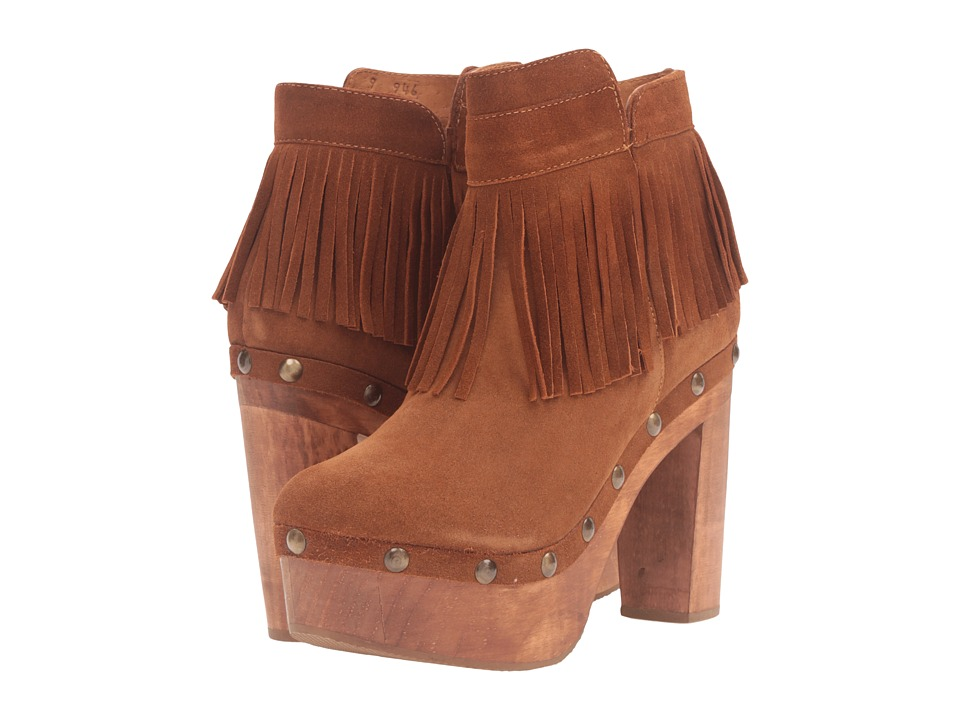 Cordani Tambra (Honey Suede) Women