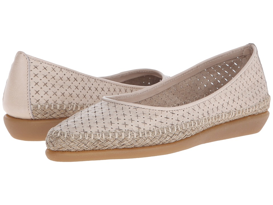 The FLEXX - Torri (Corda Guanto Stella) Women's Flat Shoes