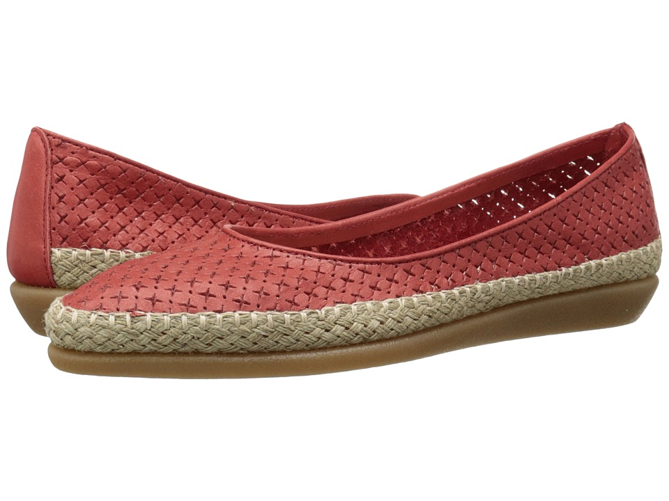 The FLEXX - Torri (Marlboro Guanto Stella) Women's Flat Shoes