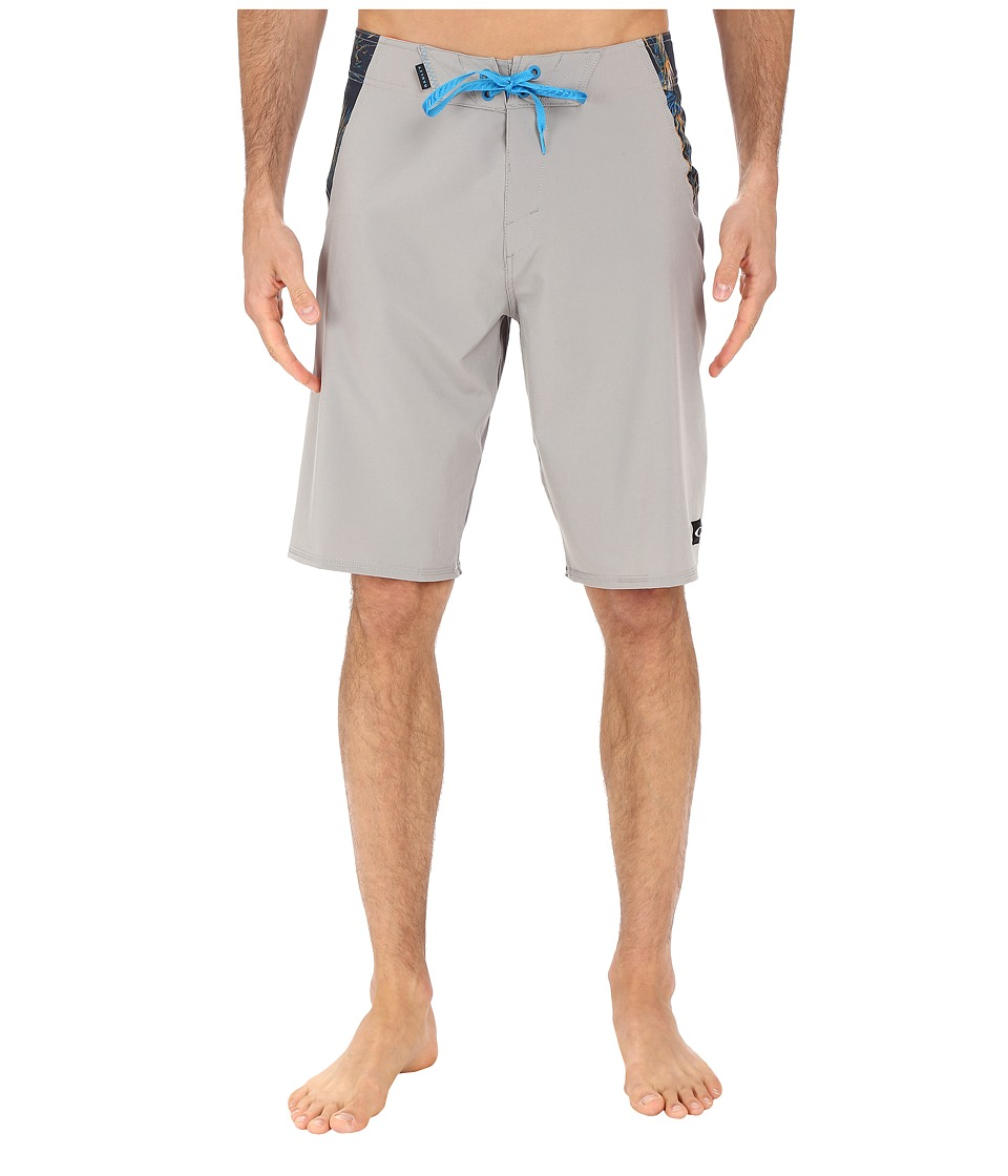 Oakley - Landing Boardshorts (Grigio Scuro) Men's Swimwear