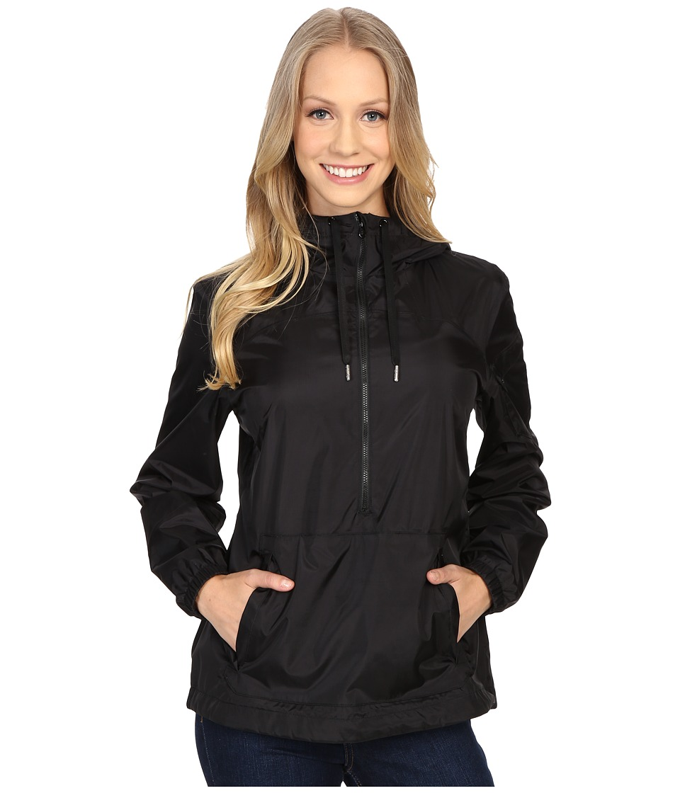 Spyder - Rayne Shell Jacket (Black/Image Grey Washed Print) Women's Coat