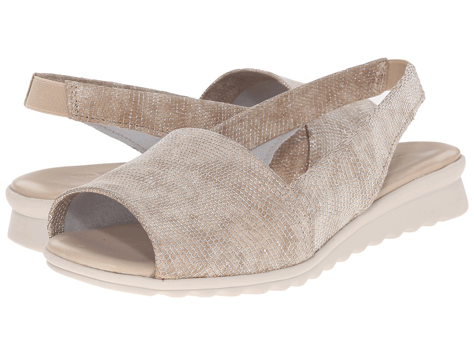 The FLEXX - Fantazee (Corda Ariel Macchiato) Women's Shoes