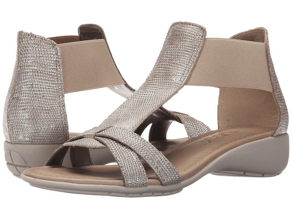 The FLEXX - Band Together (Corda Ariel Macchiato) Women's Sandals