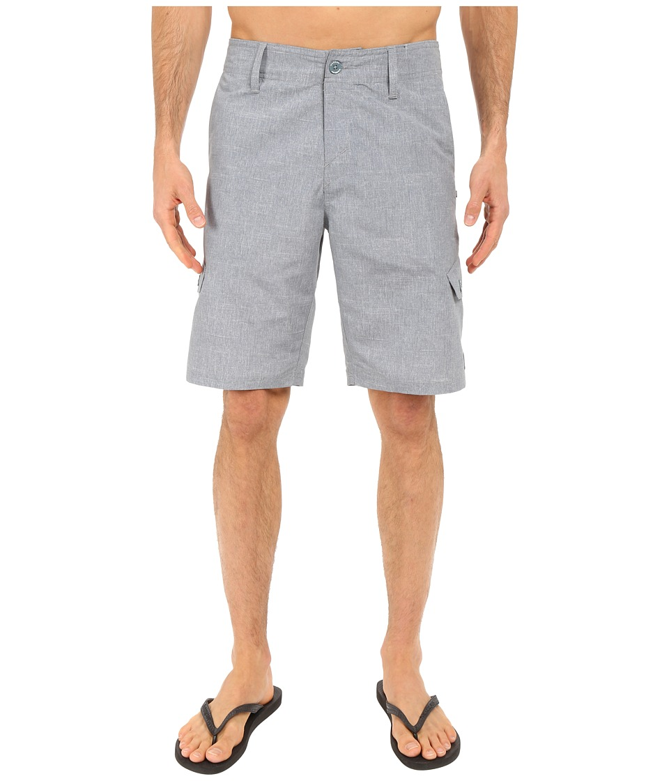 Oakley - Resonance Cargo Hybrid Shorts (Blue Mirage) Men's Shorts