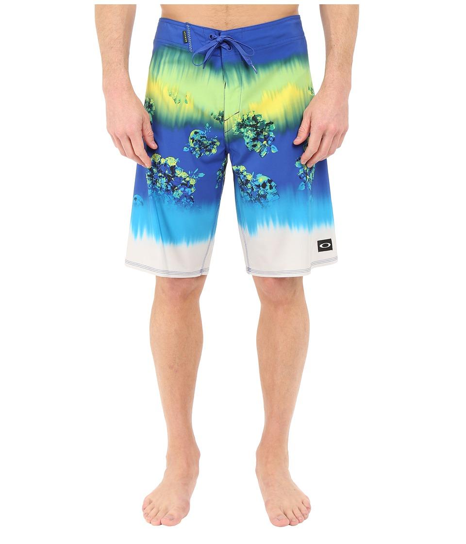 Oakley - Humbucker Boardshorts (Sapphire) Men's Swimwear