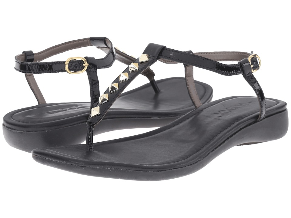 The FLEXX - Bling Shot (Black Lapo) Women