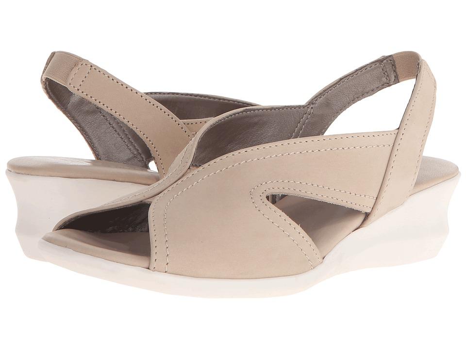 The FLEXX - Charlee (Corda Nubuck) Women's Shoes