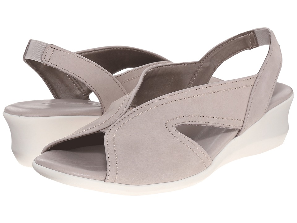 The FLEXX - Charlee (Haze Nubuck) Women's Shoes