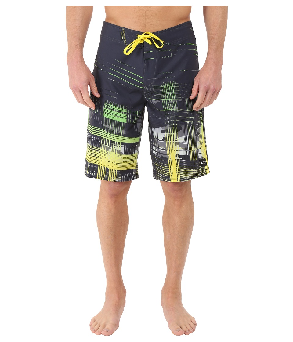Oakley - Gridlock Boardshorts (Graphite) Men's Swimwear