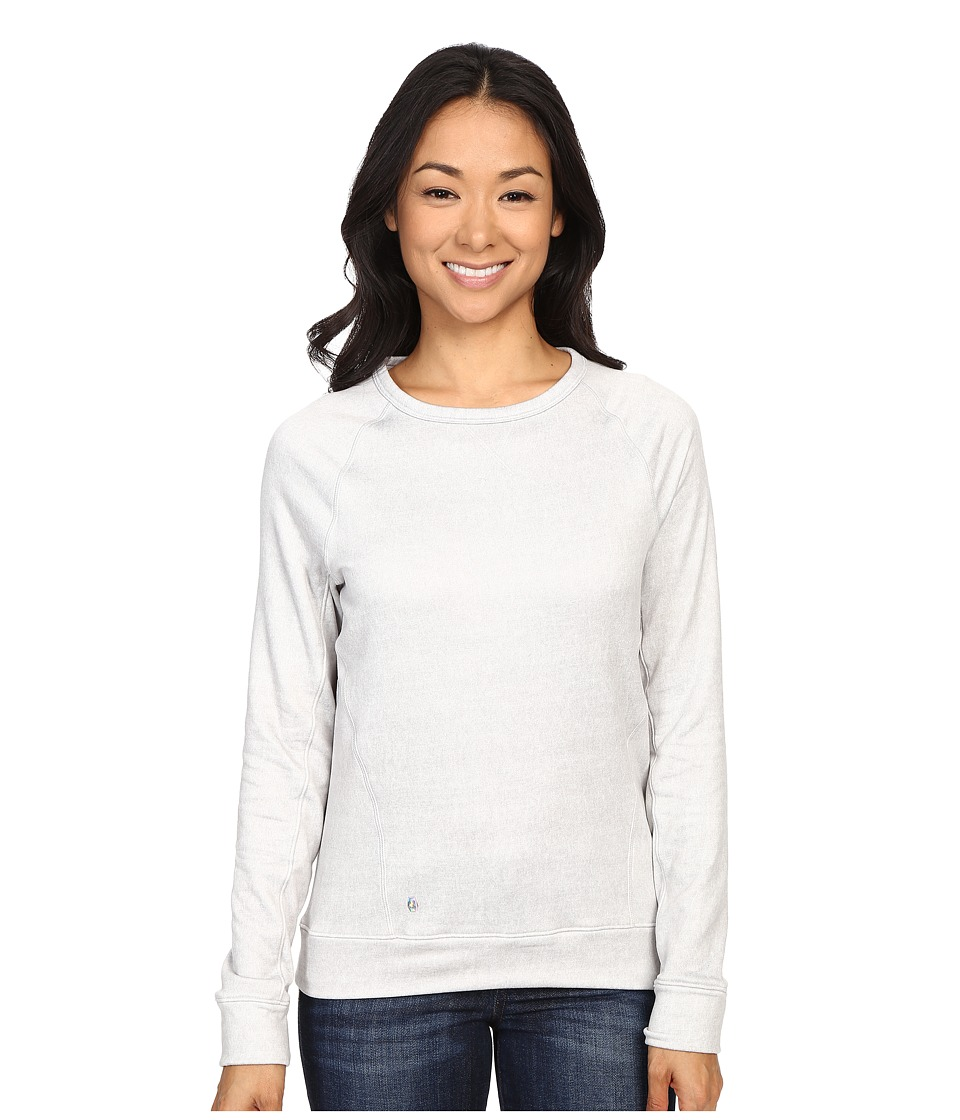 Spyder - Blayze Top (Cirrus Washed Print) Women's Long Sleeve Pullover