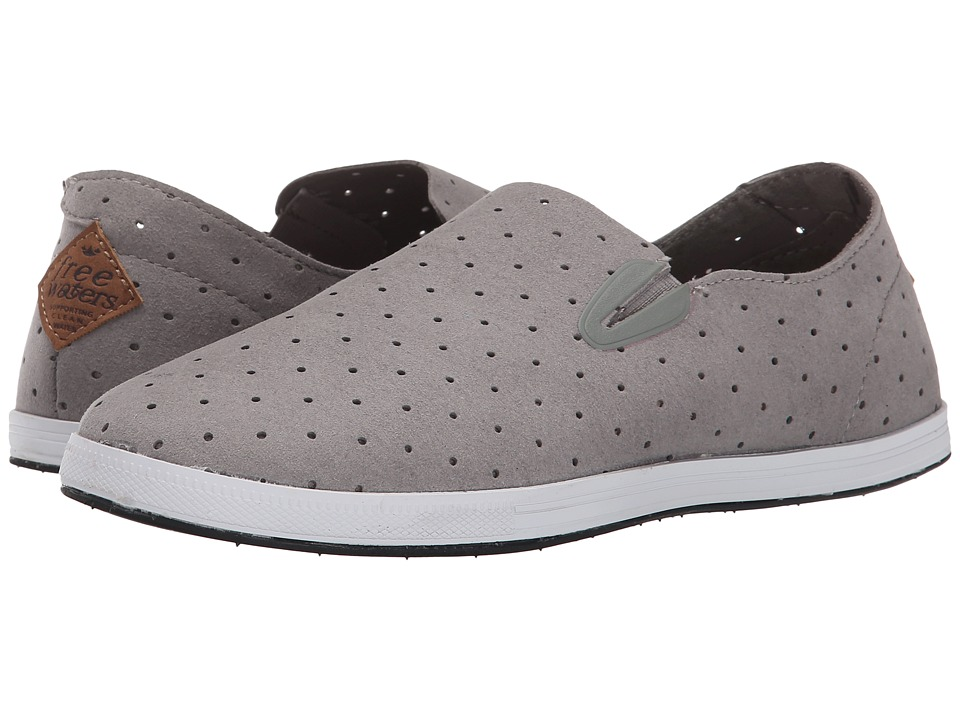 Freewaters - Sky Slip-On (Grey) Women's Shoes