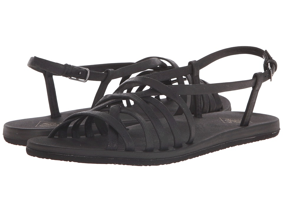 Freewaters Hurrachay (Black) Women