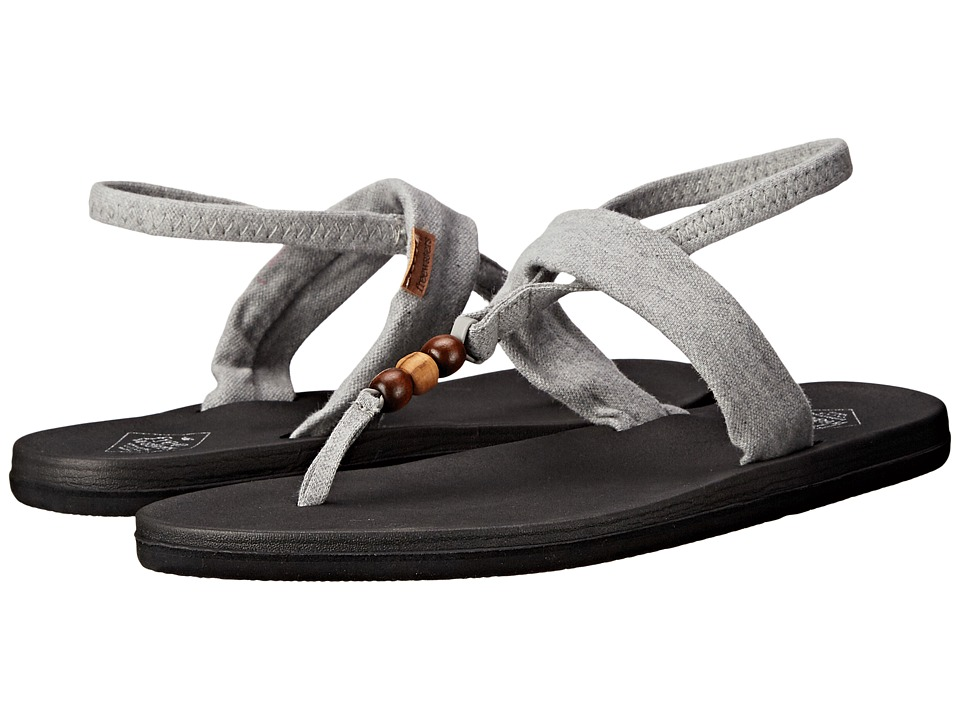 Freewaters Tessa (Light Grey) Women