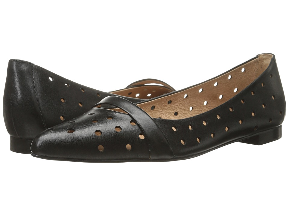Corso Como - Gabby (Black) Women's Slip-on Dress Shoes