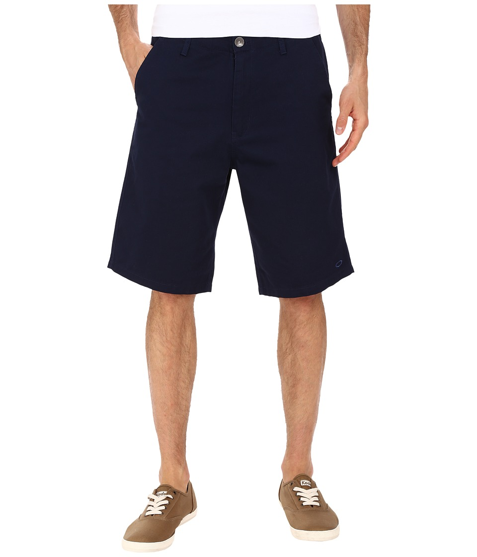 Oakley - Rad Chino Shorts (Peacoat) Men's Shorts