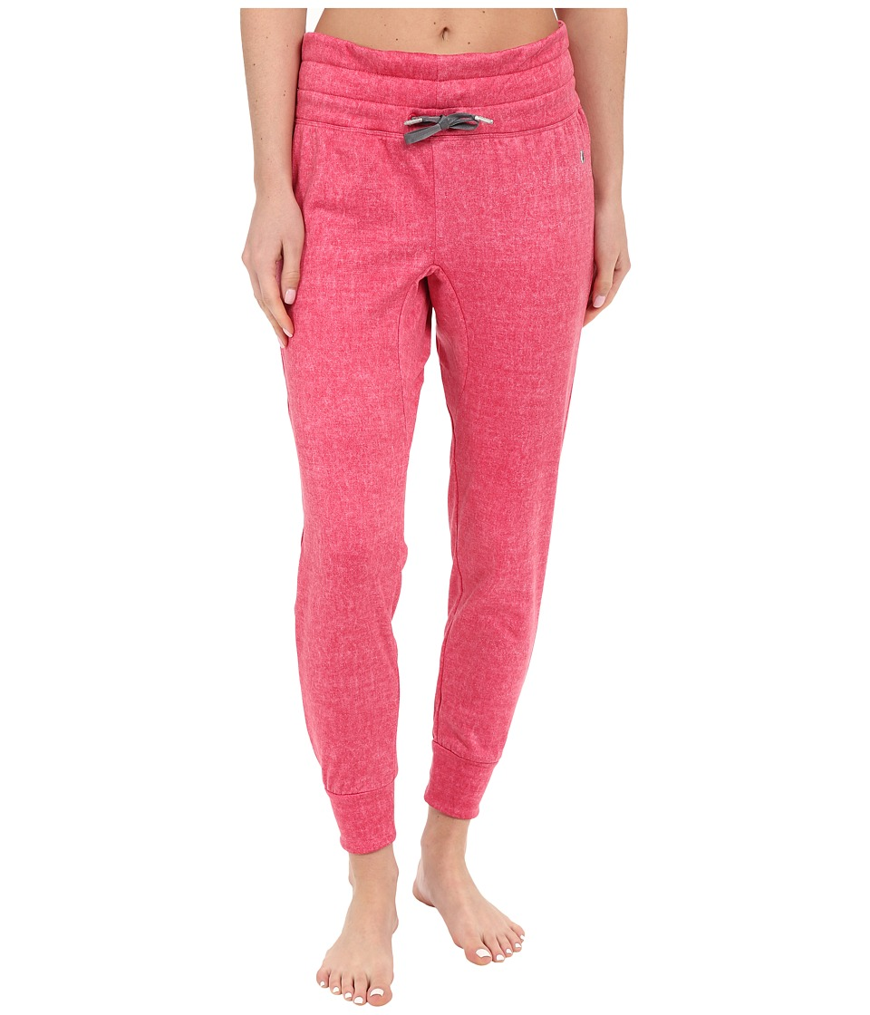 Spyder - Sylent Pants (Punch Washed Print) Women's Casual Pants