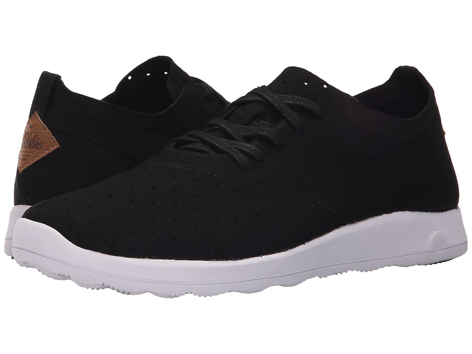Freewaters - Sky Trainer (Black) Men's Shoes