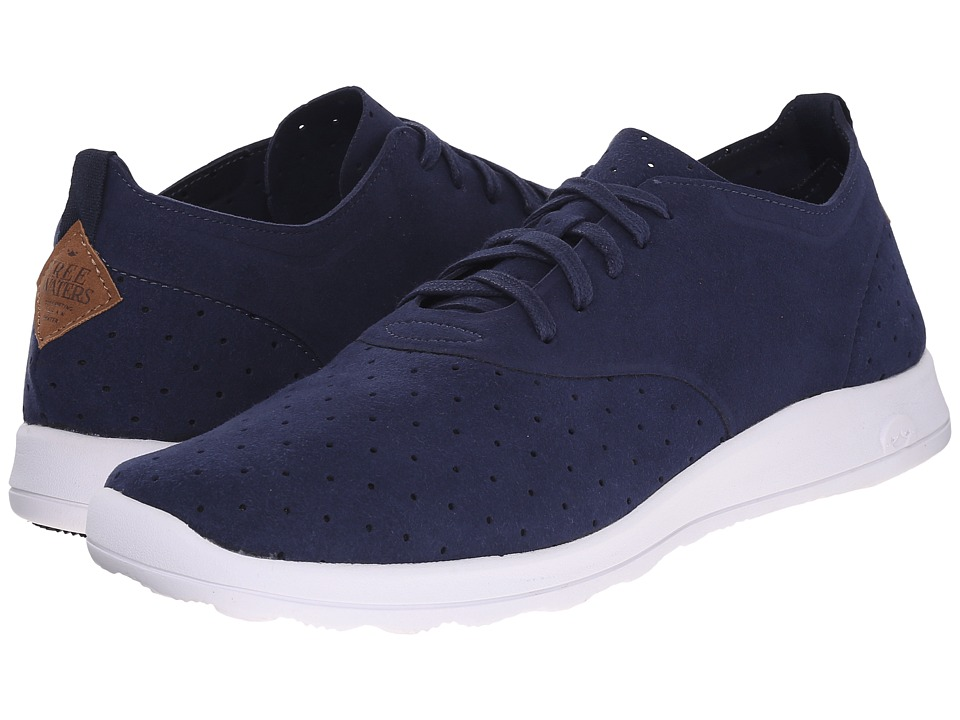 Freewaters - Sky Trainer (Navy) Men's Shoes