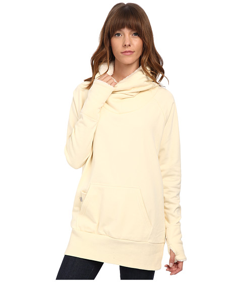 Bench - Fan Overhead Sweater (Speedpearl) Women's Sweater