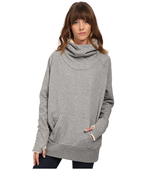 Bench - Fan Overhead Sweater (Stormcloud Marl) Women's Sweater