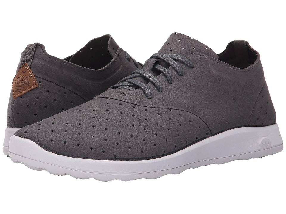Freewaters - Sky Trainer (Grey) Men's Shoes