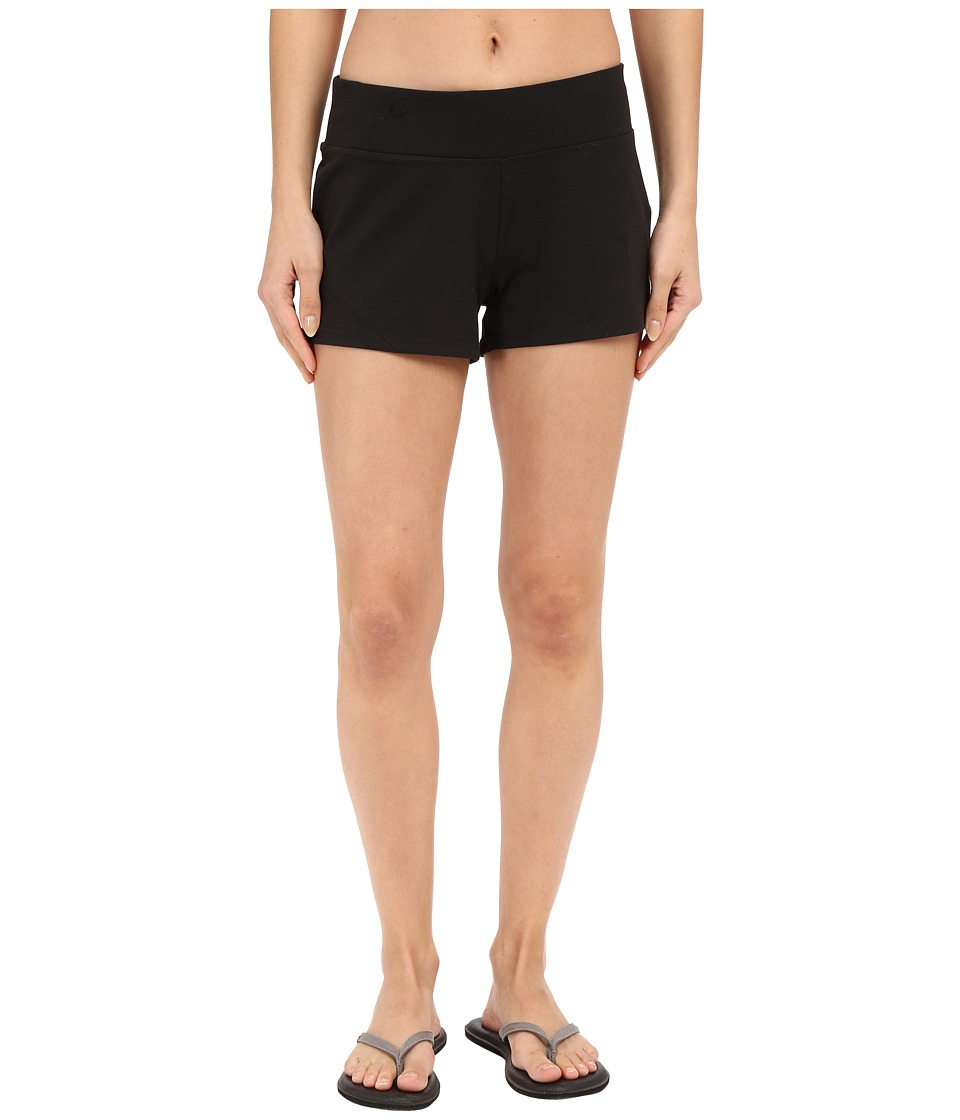 Spyder - Tylson Shorts (Black) Women's Shorts