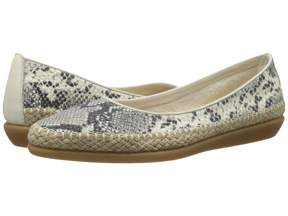 The FLEXX - Torri (Roccio Calcutta) Women's Flat Shoes