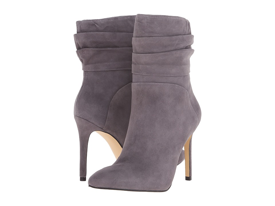 GUESS - Vvidlet (Grey Suede) Women