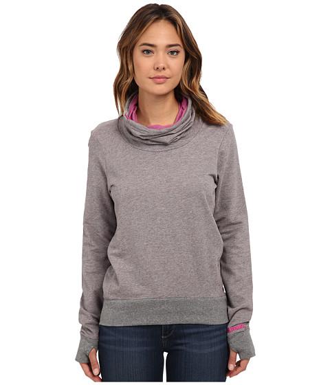 Bench - Chalky Overhead Sweater (Stormcloud Marl) Women