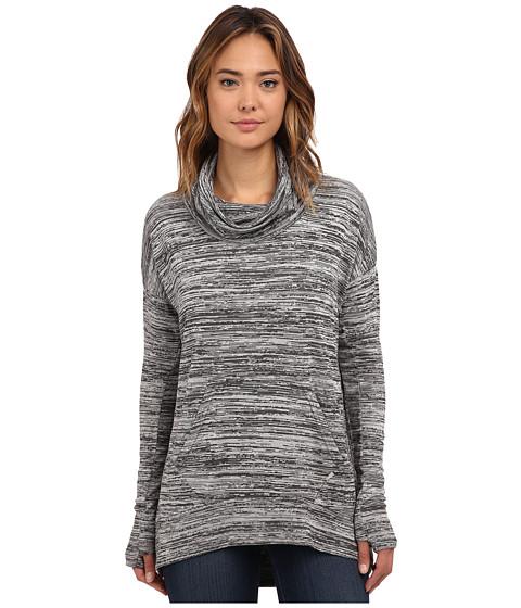 Bench - Addition Overhead Sweater (Dark Shadow Marl) Women's Sweater