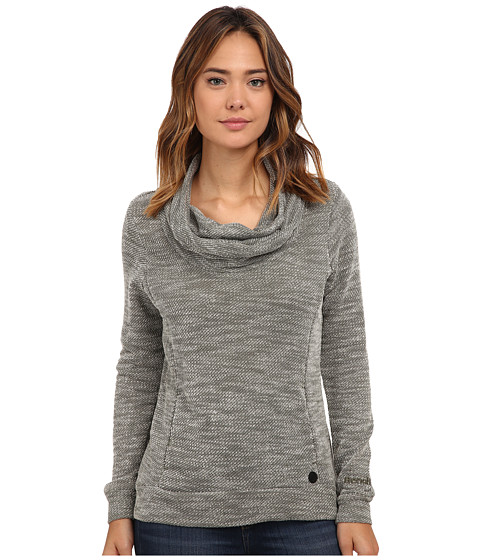 Bench - Inject Overhead Sweater (Beetle) Women's Sweater