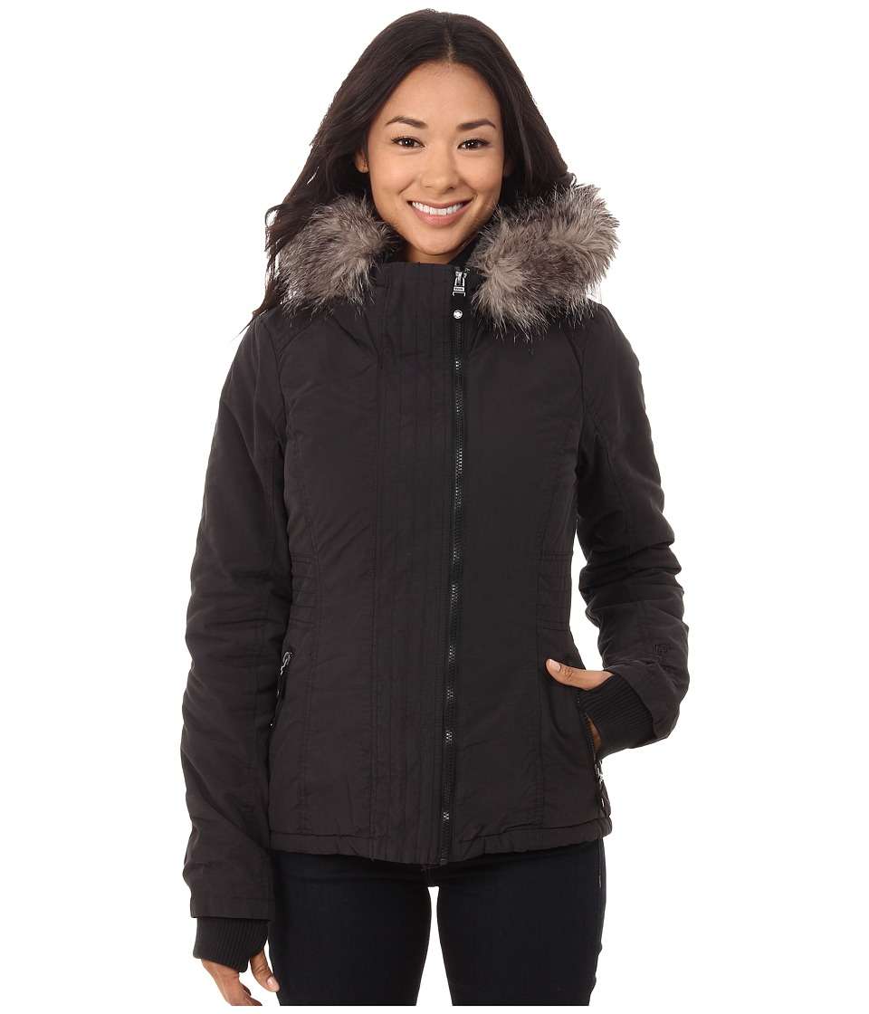 Bench - Kidder II Jacket (Jet Black) Women