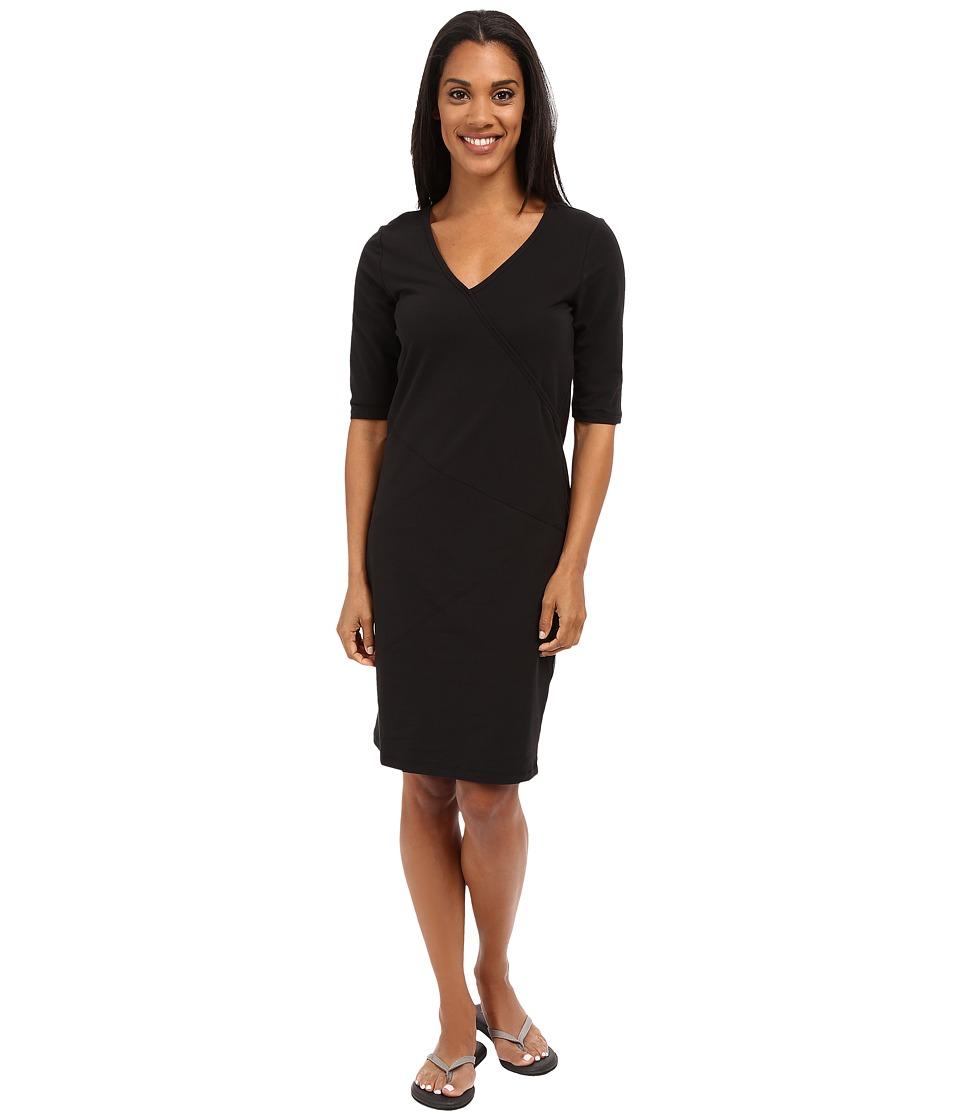 Lole - Perry Dress (Black) Women's Dress
