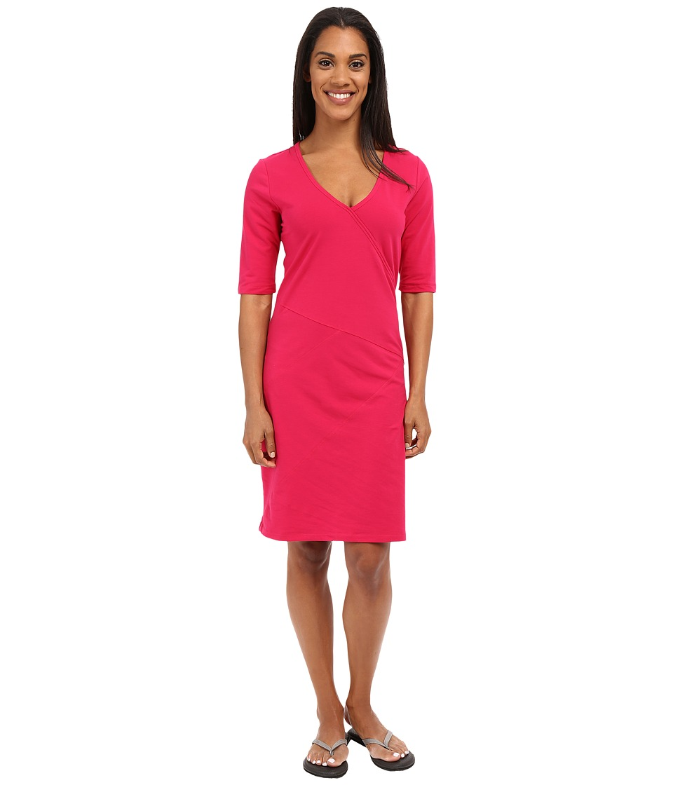 Lole - Perry Dress (Cherry) Women's Dress