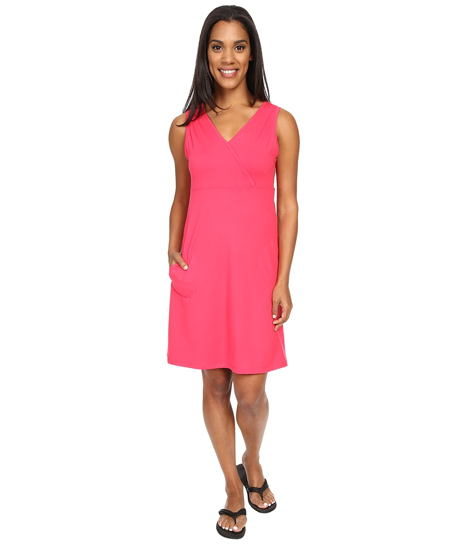 Lole - Marland Dress (Strawberry Pop) Women's Dress