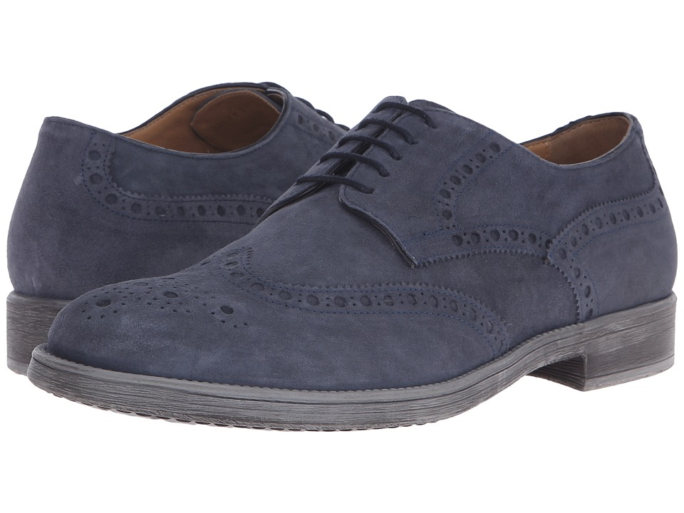 Geox Mjaylon6 (Navy) Men