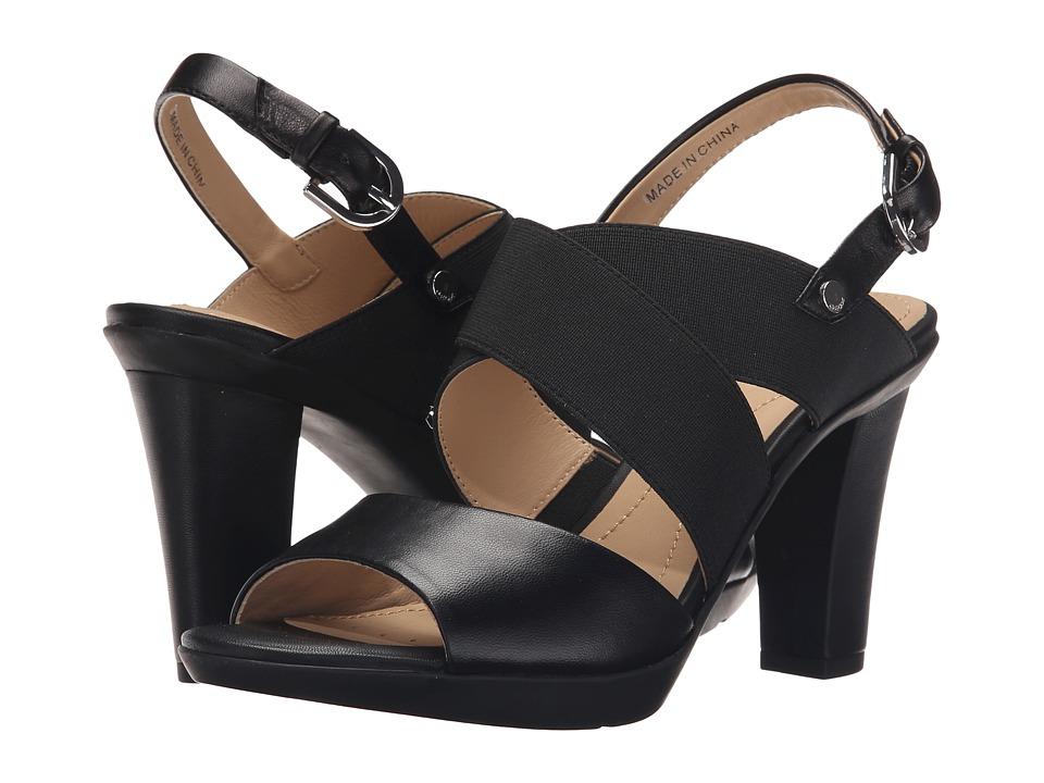 Geox - WJADALIS2 (Black) High Heels