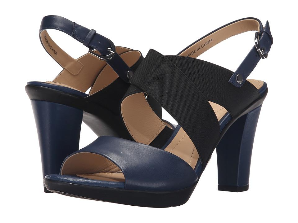 Geox - WJADALIS2 (Dark Royal/Black) High Heels