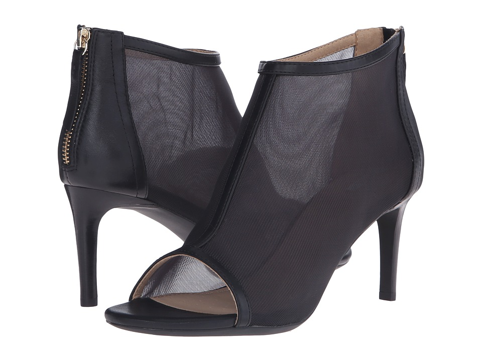 Geox - WAUDIE2 (Black) High Heels