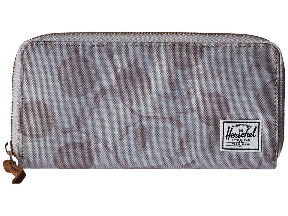 Herschel Supply Co. - Avenue (Grey Orchard) Wallet Handbags
