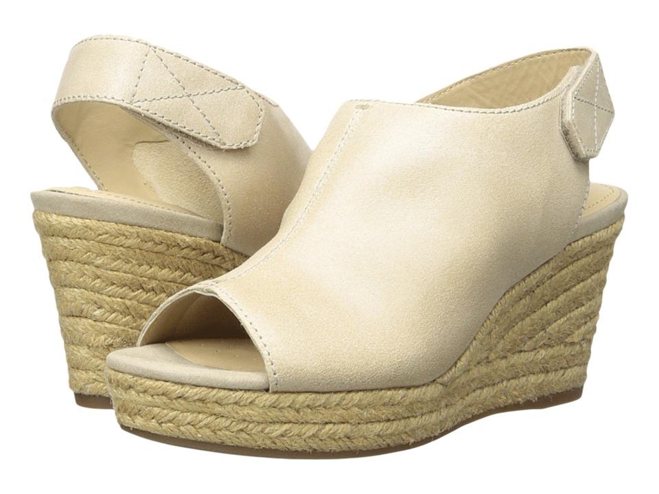 Geox - WSOLEIL6 (Skin) Women's Wedge Shoes
