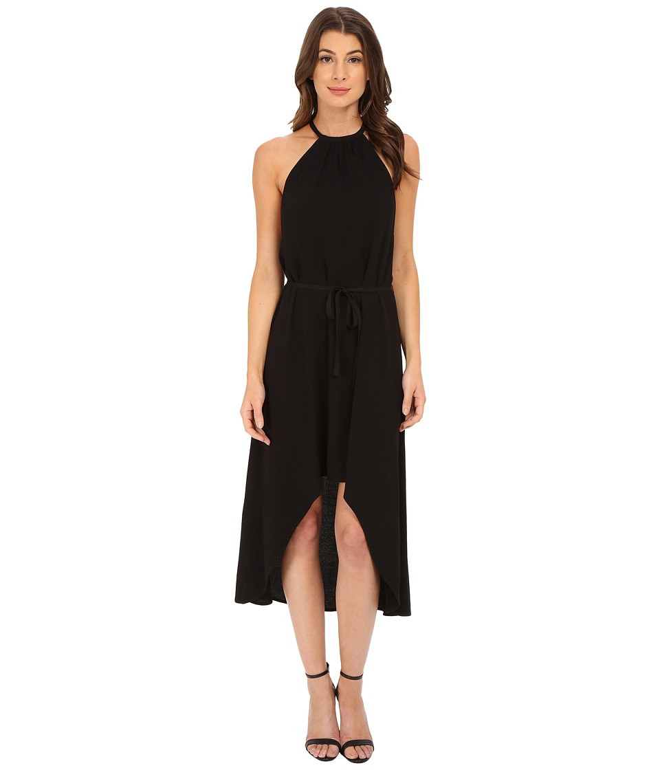 LAmade Celine Tulip Dress (Black) Women