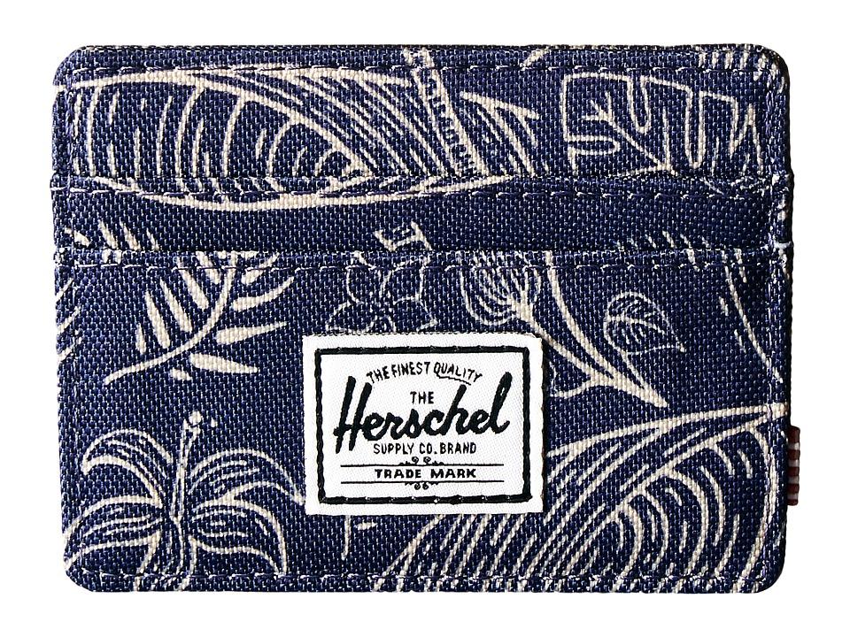 Herschel Supply Co. - Charlie (Kingston) Credit card Wallet